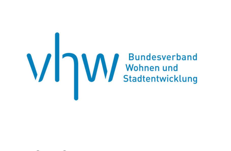 Ausgleichsmaßnahmen und Ökokonto -Logo vhw