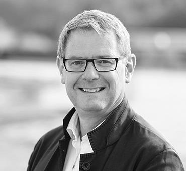 Jürgen Pfaff, Büroinhaber faktorgruen