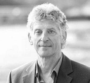 Martin Schedlbauer, Büroinhaber faktorgruen