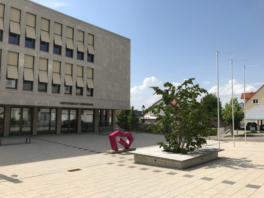 Günzburg, Amtsgericht