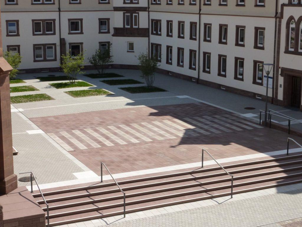 Schramberg-Heiligenbronn, St. Franziskus Klosterhof