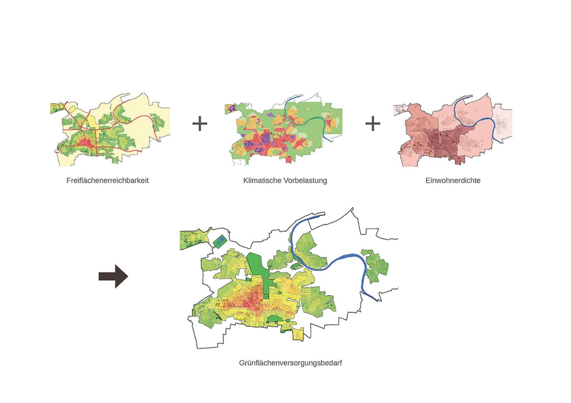 Ludwigsburg, KliK - Bestandsaufnahme und Bedarfsermittlung