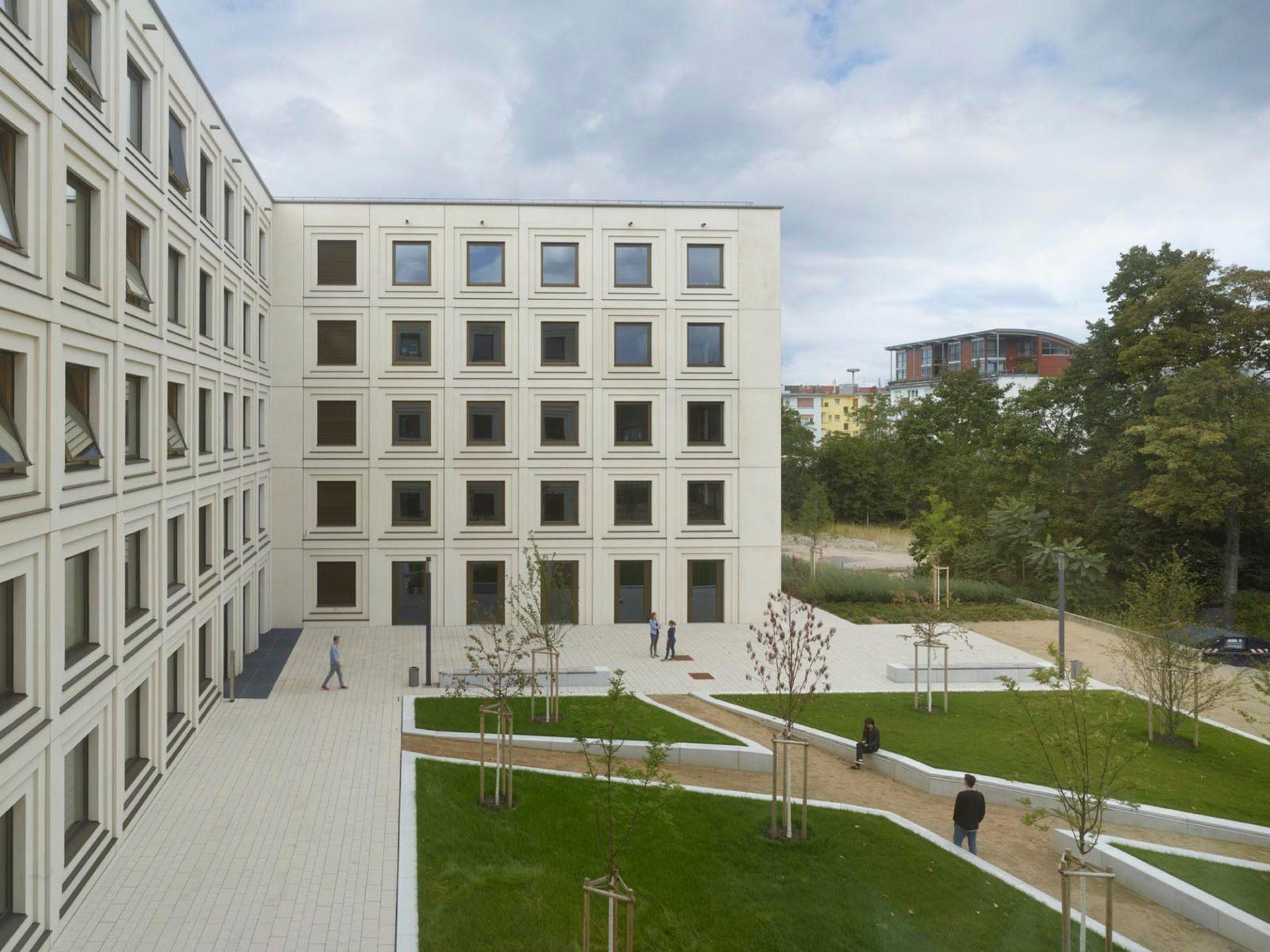 Mannheim, Universität