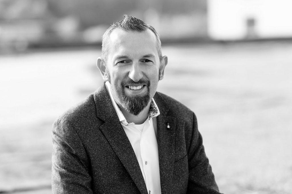 Markus Rötzer, Büroinhaber faktorgruen