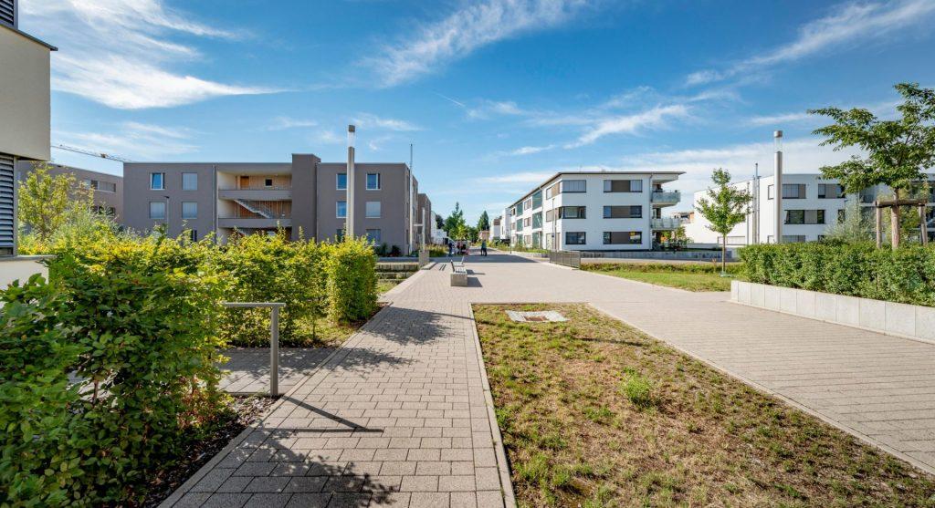 Offenburg, Seidenfaden