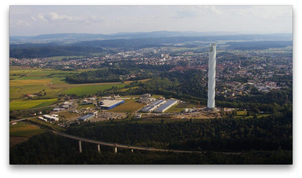 VG Rottweil, Landschaftsplan