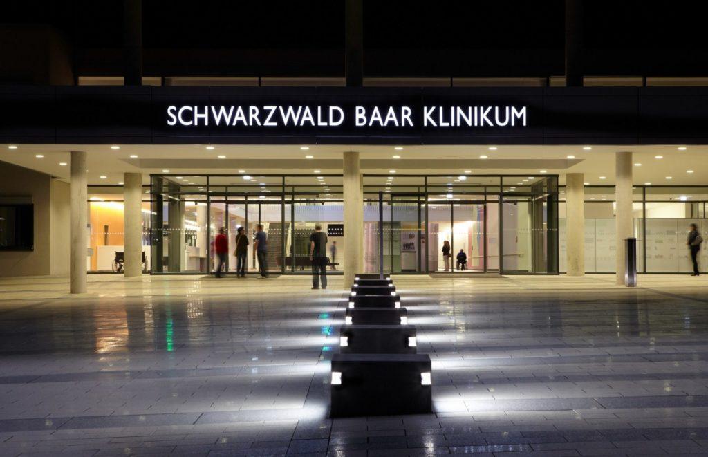 Villingen-Schwenningen, Schwarzwald-Baar Klinikum